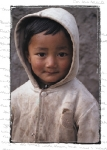 KIDS - Marpha, Nepal
