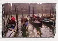 LINES - Venice, Italy