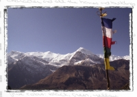 LINES - Manang, Nepal