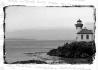 SEASIDE - San Juan Islands, Washington